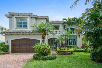Boca Raton Single Family Home For Sale: 320 SW 16th Street