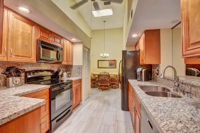 Boca Raton Single Family Home For Sale: 11001 Ladera Lane #B