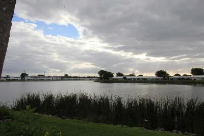 Boynton Beach Condo For Sale: 1116 Lake Terrace #214