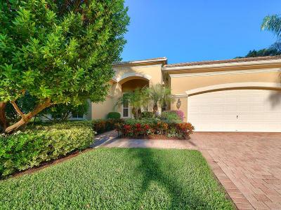 Palm Beach Gardens Rental For Rent: 108 Tranquilla Drive