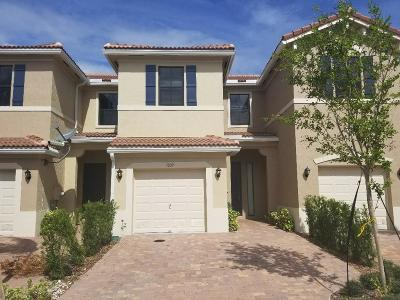 Pompano Beach Rental For Rent: 1033 NW Manor #33