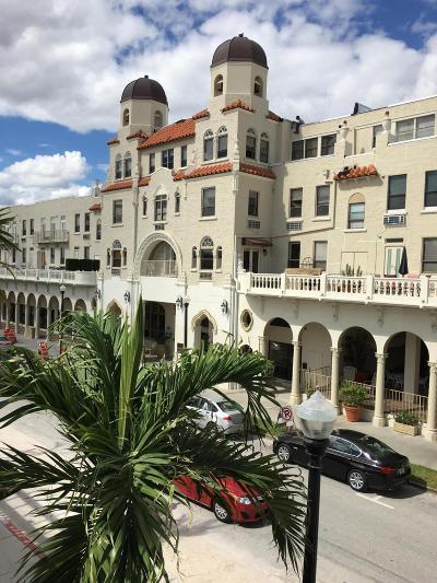 Palm Beach Condo For Sale: 235 Sunrise Avenue #3240