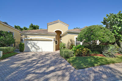 Boca Raton Single Family Home For Sale: 4249 NW 64th Drive