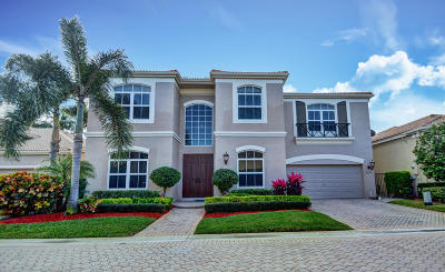 Boca Raton Single Family Home For Sale: 4294 NW 60th Drive