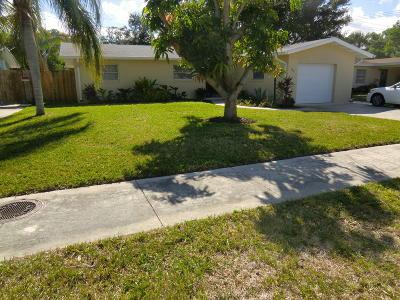 Palm Beach Gardens Single Family Home For Sale: 314 Lighthouse Drive