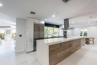 West Palm Beach Single Family Home For Sale: 201 Summa Street