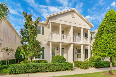 Townhouse Sold: 1173 Islamorada Drive