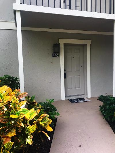 Rental Leased: 11863 Wimbledon Circle #440