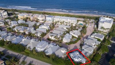 Jupiter Single Family Home For Sale: 136 Jupiter Key Rd
