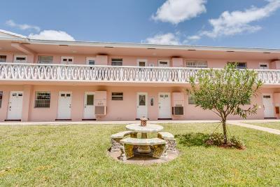 Boca Raton Condo For Sale: 300 NE 20th Street #210