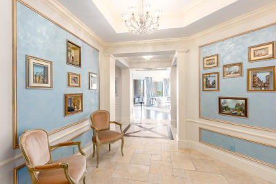 West Palm Beach Condo For Sale: 622 Flagler Drive #504