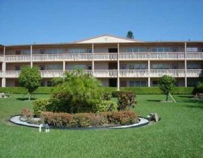 Boca Raton Condo Contingent: 432 Mansfield K