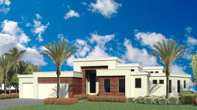 Boca Villas, Boca Villas Sec B, Boca Villas Sec C In Pb 24 Pgs 131 And 132 Single Family Home For Sale: 221 NE 5th Street