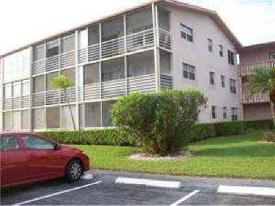 Boca Raton Condo For Sale: 38 Mansfield A