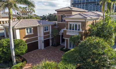 Palm Beach County Rental For Rent: 1010 Grand Court