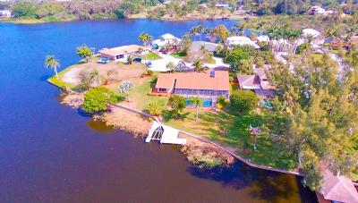 Lake Worth Single Family Home For Sale: 6535 Paul Mar Drive