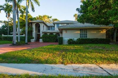 Boca Raton Single Family Home For Sale: 2197 NW 59th Street