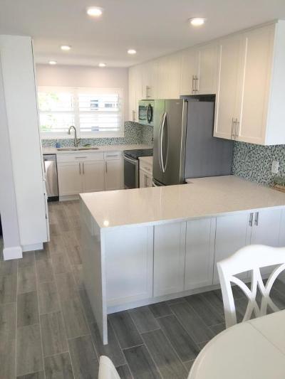 Boynton Beach Rental For Rent: 651 E Woolbright Road #404