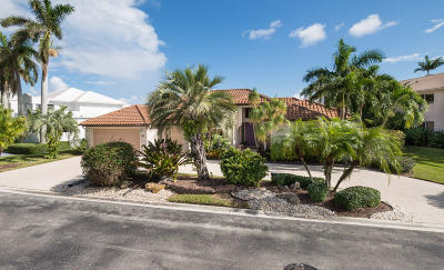 Boynton Beach Single Family Home For Sale: 16 Sutton Drive