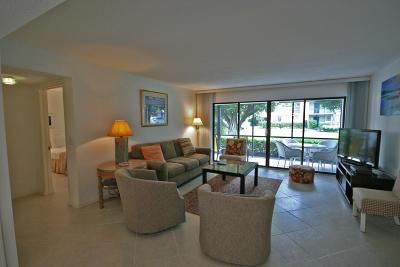 Boynton Beach Condo For Sale: 4609 Kittiwake Court #Kittiwak