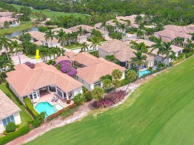 Palm Beach Gardens Rental For Rent: 528 Les Jardin Drive