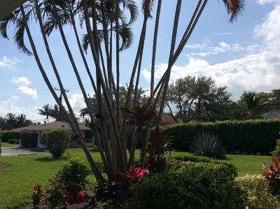 Boynton Beach Condo For Sale: 880 Horizons W #206