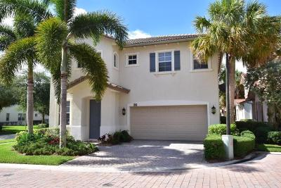 Palm Beach Gardens Single Family Home For Sale: 629 Moondancer Court