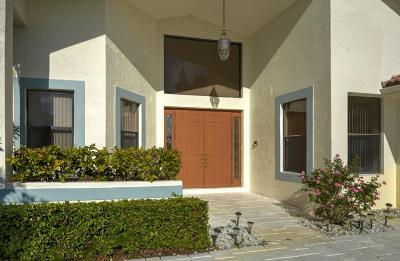 Boca Raton Single Family Home For Sale: 17710 Litten Drive