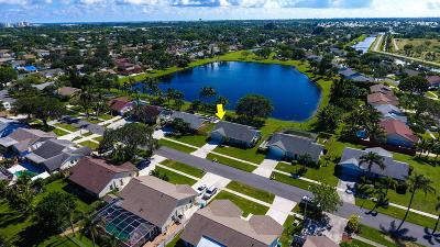 Boynton Beach Single Family Home For Sale: 1264 NW 13th Avenue