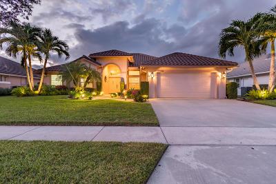 Boca Raton Single Family Home Contingent: 22289 Vista Lago Drive