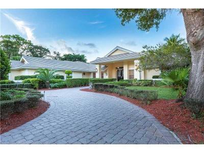 Coral Springs Single Family Home For Sale: 8033 NW 47th Drive