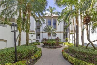 Boca Raton Condo For Sale: 7370 Orangewood Lane #205