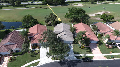 Winston Trails Single Family Home For Sale: 6324 Grand Cypress Circle