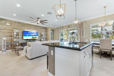 Royal Palm Beach Single Family Home For Sale: 2887 Bellarosa Circle