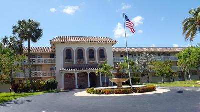 Boca Raton Condo For Sale: 400 NE 20th Street #A - 304