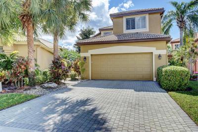 Boca Raton Single Family Home For Sale: 3354 NW 53rd Circle