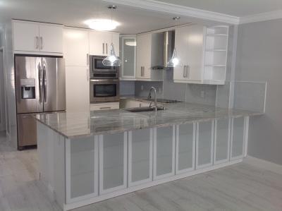 Boca Raton Single Family Home For Sale: 9200 Fairbanks Lane #1