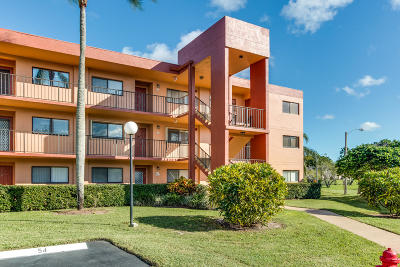 Delray Beach Condo For Sale: 15074 Witney Road #310
