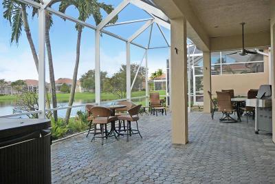 Delray Beach Single Family Home For Sale: 15815 Vivanco Street