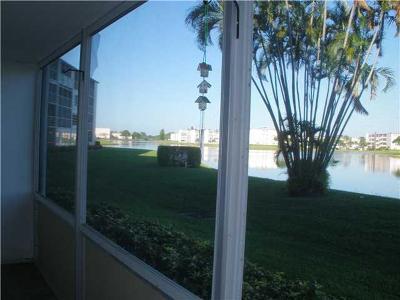Boca Raton Condo For Sale: 1044 Exeter C #1044