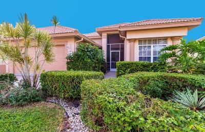 Boynton Beach Single Family Home For Sale: 8809 Shoal Creek Lane