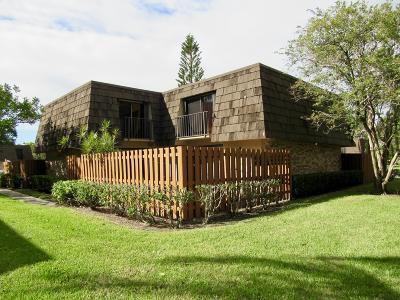 Stuart Single Family Home For Sale: 6455 SE Windsong Lane