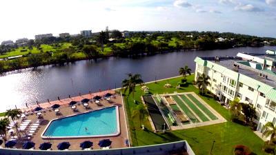 Boynton Beach Rental For Rent: 10 Colonial Club Drive #304