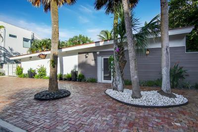Broward County, Palm Beach County Single Family Home For Sale: 5691 David Lane