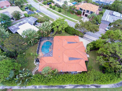 Boca Raton Single Family Home For Sale: 750 SW 3rd Street
