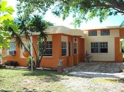 North Palm Beach Multi Family Home For Sale: 1831 Juno Rd