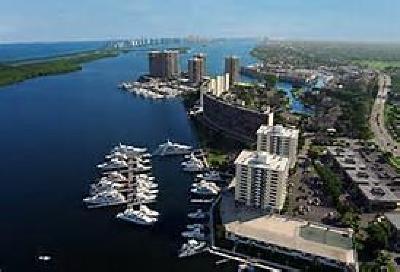 North Palm Beach Condo For Sale: 1208 Marine Way #302
