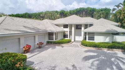 Boca Raton Single Family Home For Sale: 2357 NW 64th Street
