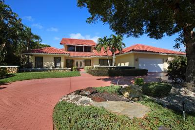 The Sanctuary Single Family Home For Sale: 4901 Sanctuary Lane