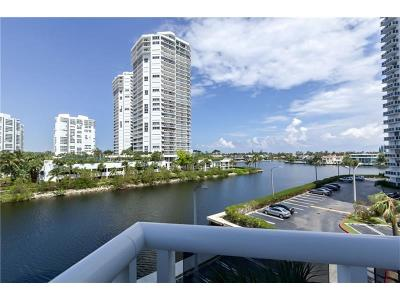 Miami Rental For Rent: 20505 E Country Club Drive #433